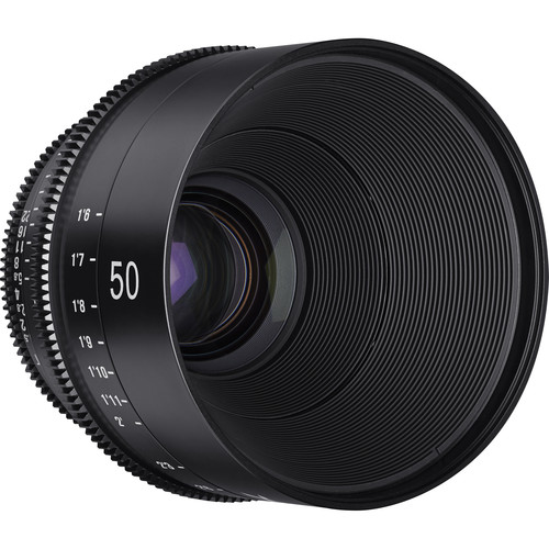 Xeen-50mm-T1-5-for-Sony-E-mount