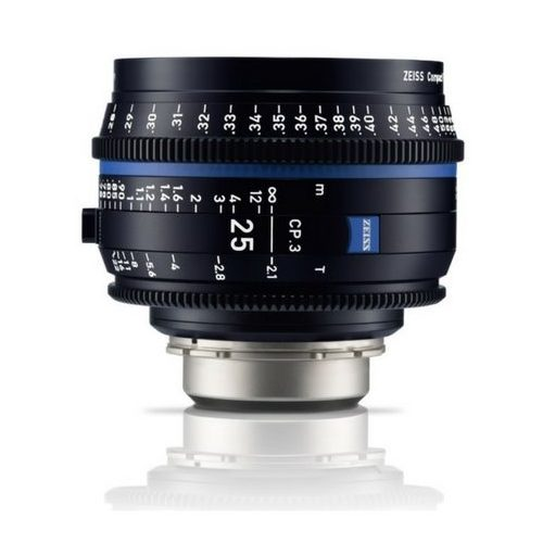 Zeiss-CP-3-XD-25mm-T2-1-Compact-Prime-Lens-(PL-Mount,-Feet)--MFR---2181-383