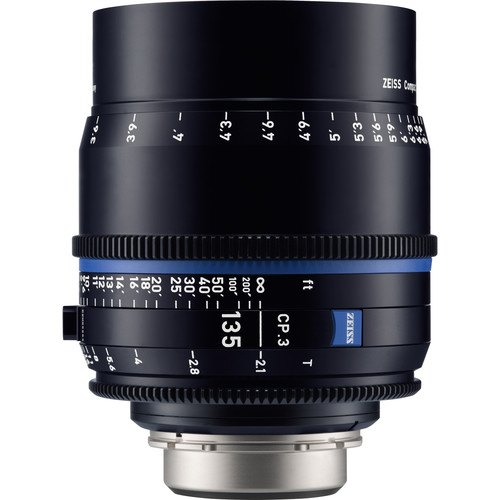 Zeiss-CP-3-135mm-T2-1-Compact-Prime-Lens-(PL--Mount,-Feet)