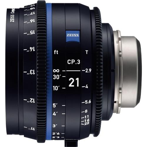 Zeiss-CP-3-21mm-T2-1-Compact-Prime-Lens-(Sony-E---Mount,-Feet)