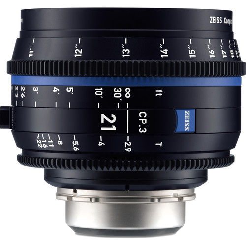 Zeiss-CP-3-21mm-T2-9-Compact-Prime-Lens-(PL-Mount,-Feet)
