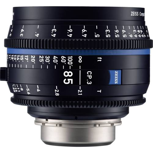 Zeiss-CP-3-85mm-T2-1-Compact-Prime-Lens-(Sony-E--Mount,-Feet)