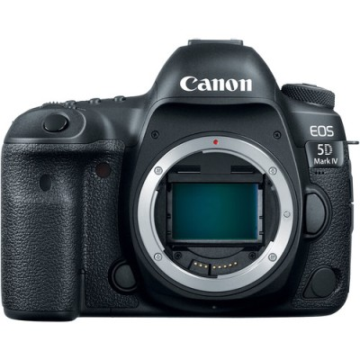 دوربین-عکاسی-دیجیتال--Canon-EOS-5D-Mark-IV-DSLR-Camera--Body-Only