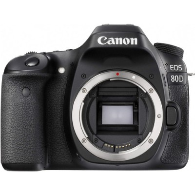 دوربین-عکاسی-کانن-Canon-EOS-80D-DSLR-Camera-(Body-Only)