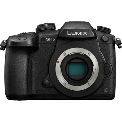 دوربین-دیجیتال-Panasonic-Lumix-DC--GH5s-Mirrorless-Micro-Four-Thirds-Digital-Camera-(Body-Only)