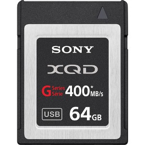 مموری-Sony-64GB-G-Series-XQD-Format-Version-2-Memory-Card