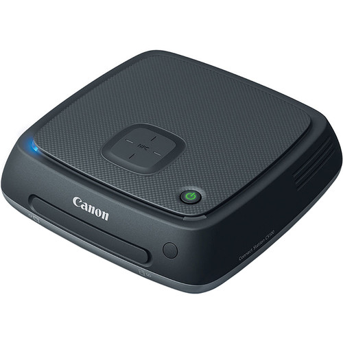 ذخیره-کننده-حرفه-ای--Canon-Connect-Station-CS100-1TB-Storage-Device--MFR---9899B002