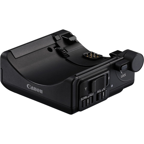 پاور-زوم-کنون-Canon-PZ-E1-Power-Zoom-Adapter