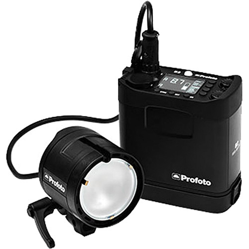 فلاش-Profoto-B2-250-Air-TTL-To-Go-Kit-PN-901109