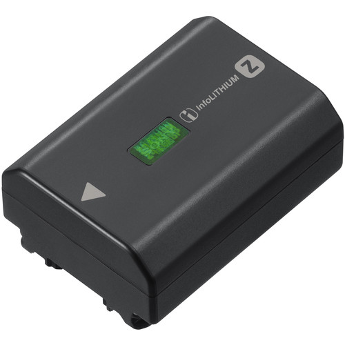Sony-NP-FZ100-Rechargeable-Lithium-Ion-Battery-(2280mAh)