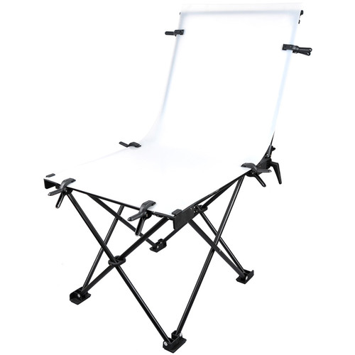 میز-نور-گودگس-Godox-FPT-60-Portable-Studio-Folded-Photo-Table-60x130cm-Godox