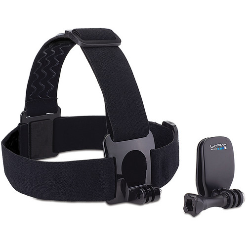 هد-بند-گوپرو-Gopro-Head-Strap---QuickClip