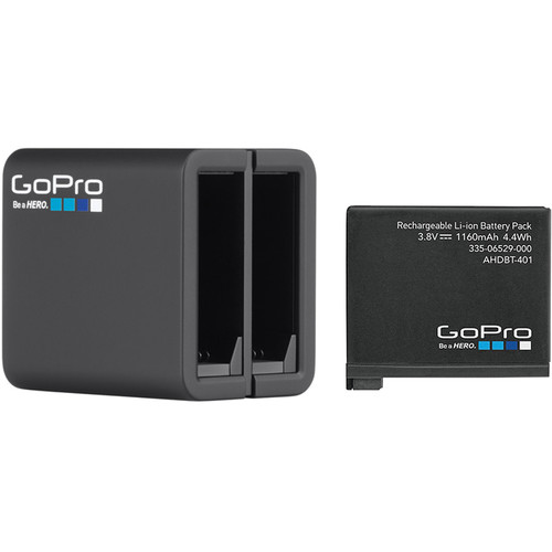 گوپرو----GOPRO-Dual-Battery-Charger--Battery-for-Hiro4