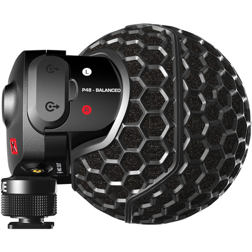 Rode-Stereo-VideoMic-X