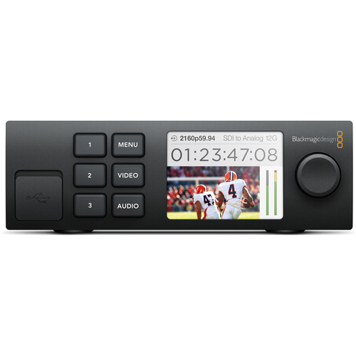 سوییچر-بلک-مجیک--Blackmagic-Design-Teranex-Mini-Smart-Panel