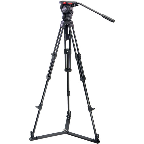 Sachtler-(0470)-Aluminum-Tripod-System-with-FSB-6