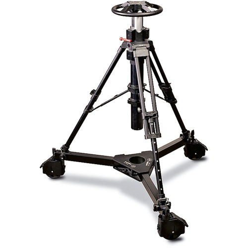 Sachtler-Pedestal-C-III-with-Dolly-XL