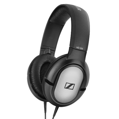 هدفون-سنهایزر-sennheiser-hd-206-stereo-headphone
