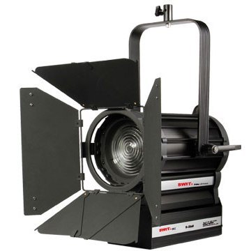 پروژکتور-SWIT-S-2310-LED-Fresnel-Studio-Light