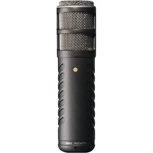 Rode-Procaster-Broadcast-Quality-Dynamic-Microphone