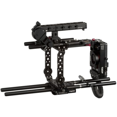 Tilta-ESR-T06-A-ARRI-ALEXA-Mini-Camera-Rig-with-Power-Distributor-V-Mount-Battery-Plate