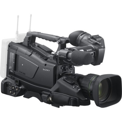 Sony-PXW-X400KC-20x-Manual-Focus-Zoom-Lens-Camcorder