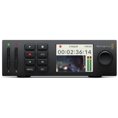 رکوردر-بلک-مجیک--Blackmagic-Design-HyperDeck-Studio-Mini