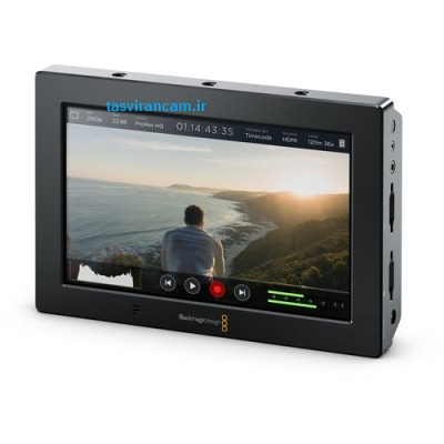 رکوردر-مانیتور-Blackmagic-Design-Video-Assist-4K-7